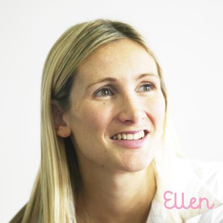 Ellen Maby